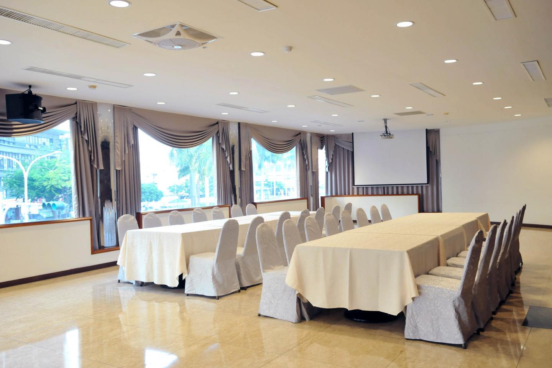 2樓真珠廳A區會議