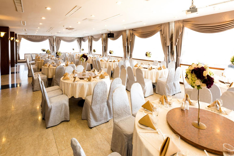 2樓真珠廳婚宴