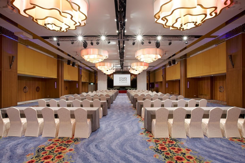 國際宴會廳-會議專案