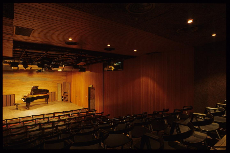 音樂劇場 (演奏廳)