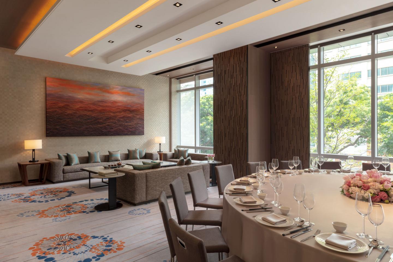 家餐餐敘、商務聚餐最佳場地
