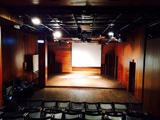 音樂劇場(演奏廳)